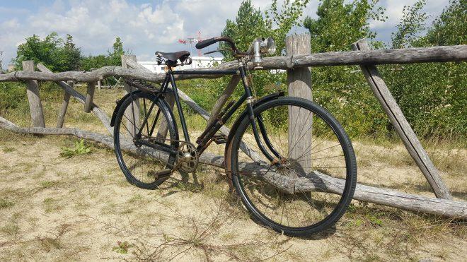 oldtimer fahrrad diamant modell 96 oldtimer und vintage. Black Bedroom Furniture Sets. Home Design Ideas