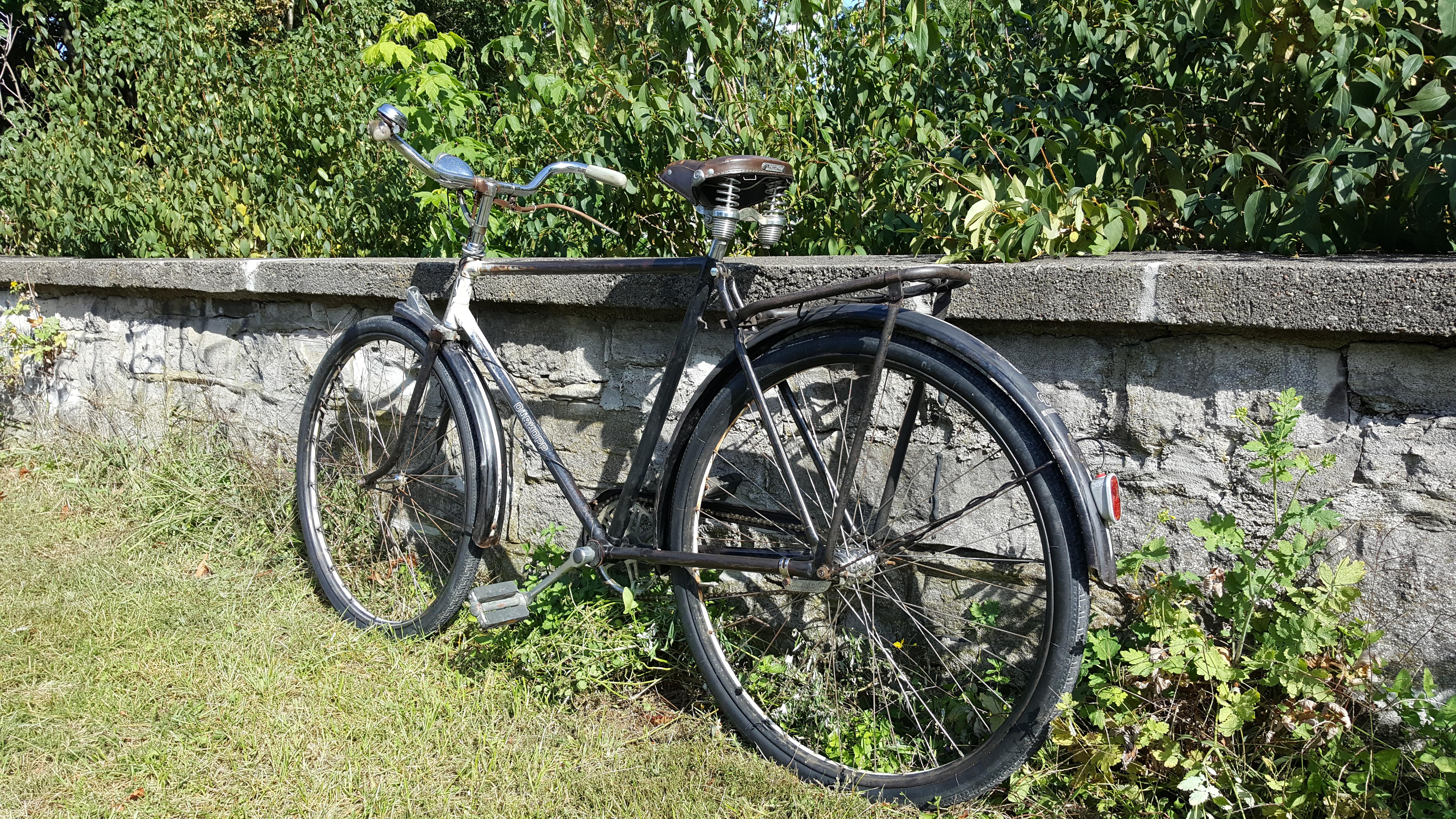 d rkopp oldtimerfahrrad past bikes oldtimer fahrrad shop. Black Bedroom Furniture Sets. Home Design Ideas