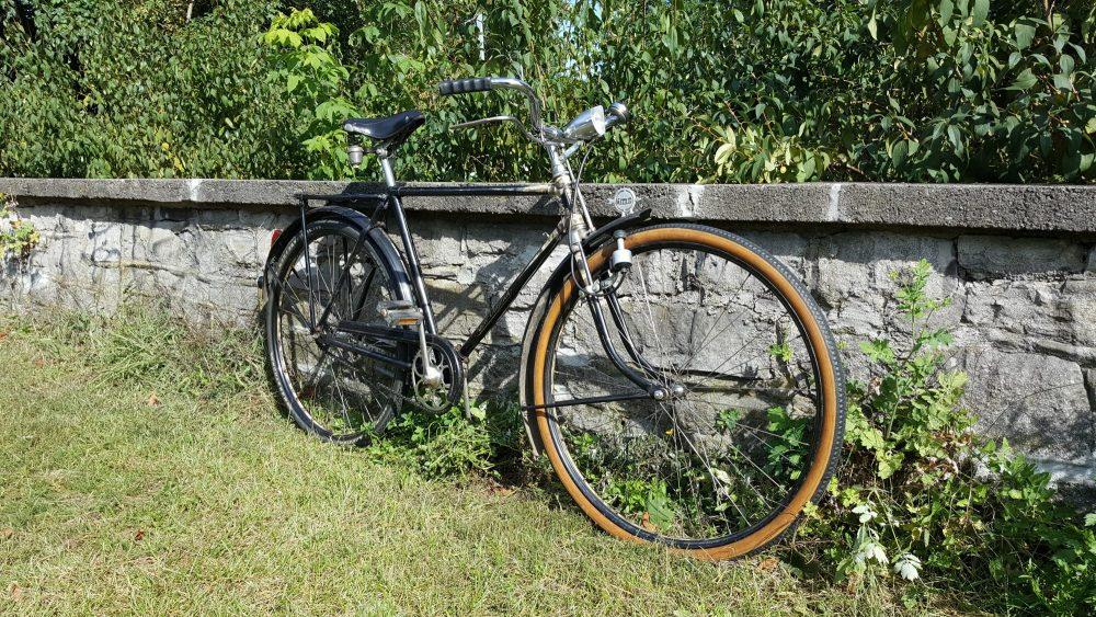miele oldtimer fahrrad modell original past bikes. Black Bedroom Furniture Sets. Home Design Ideas