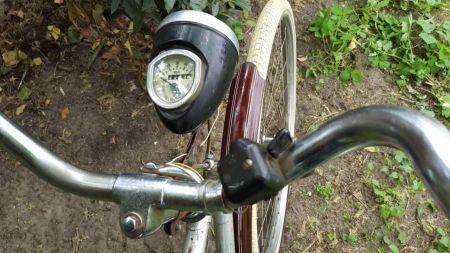 Diamant Fahrrad Modell 101 Fahrradtacho