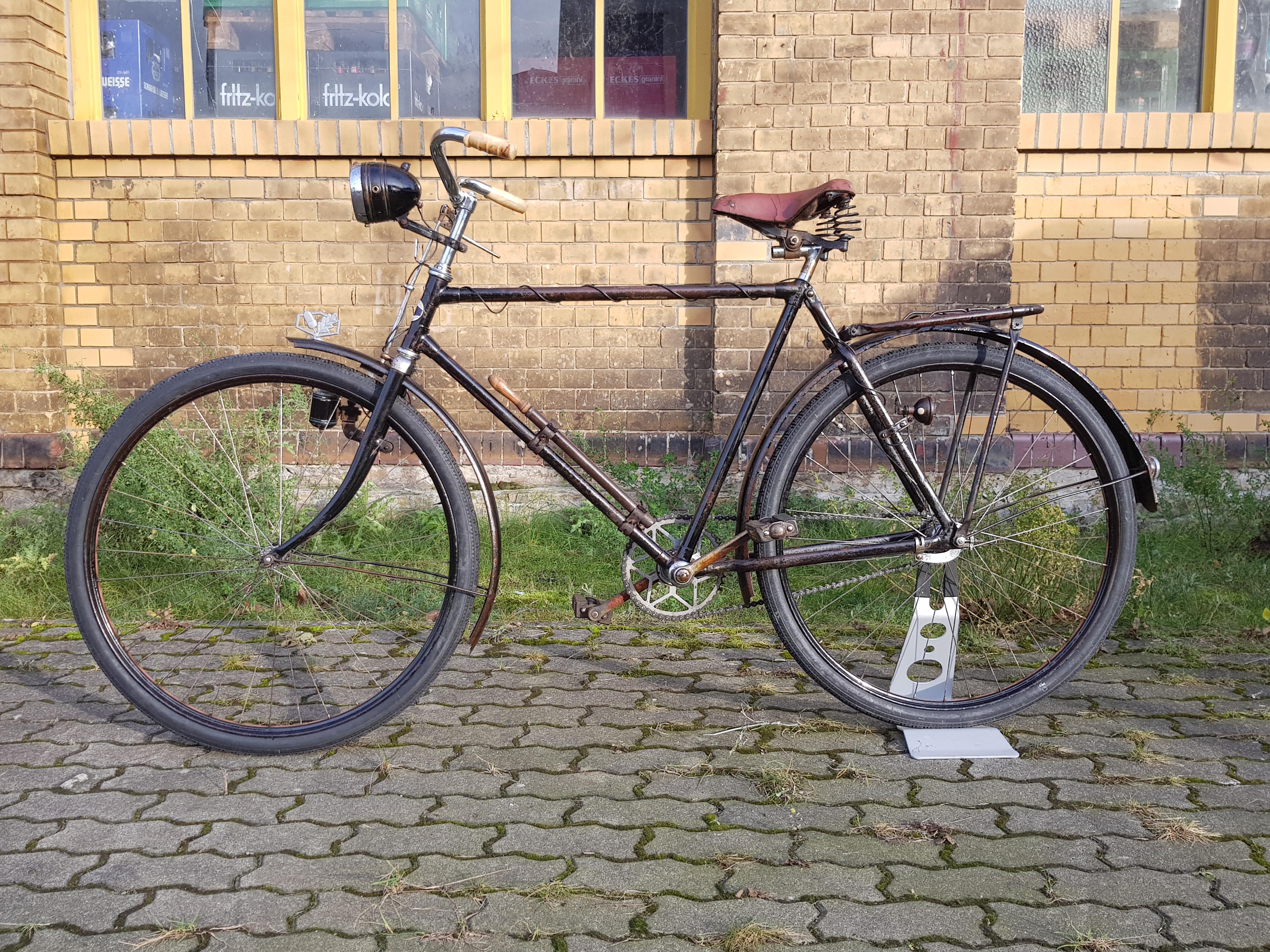 ph nomen oldtimer fahrrad past bikes. Black Bedroom Furniture Sets. Home Design Ideas