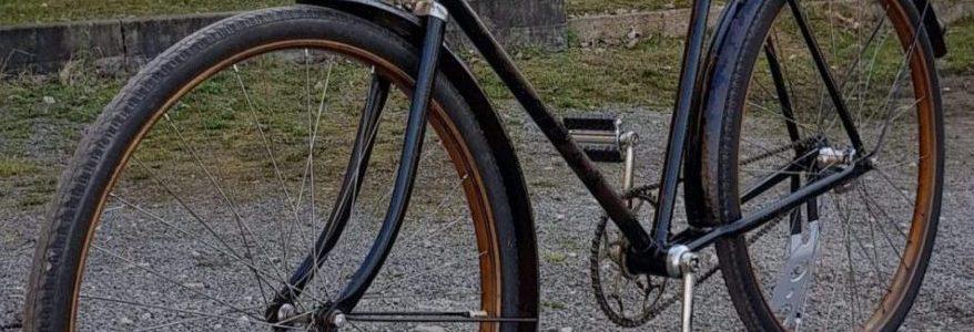 Wanderer fahrrad 30er jahre