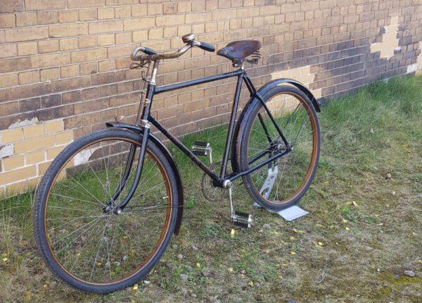 Wanderer Fahrrad Vorkrieg