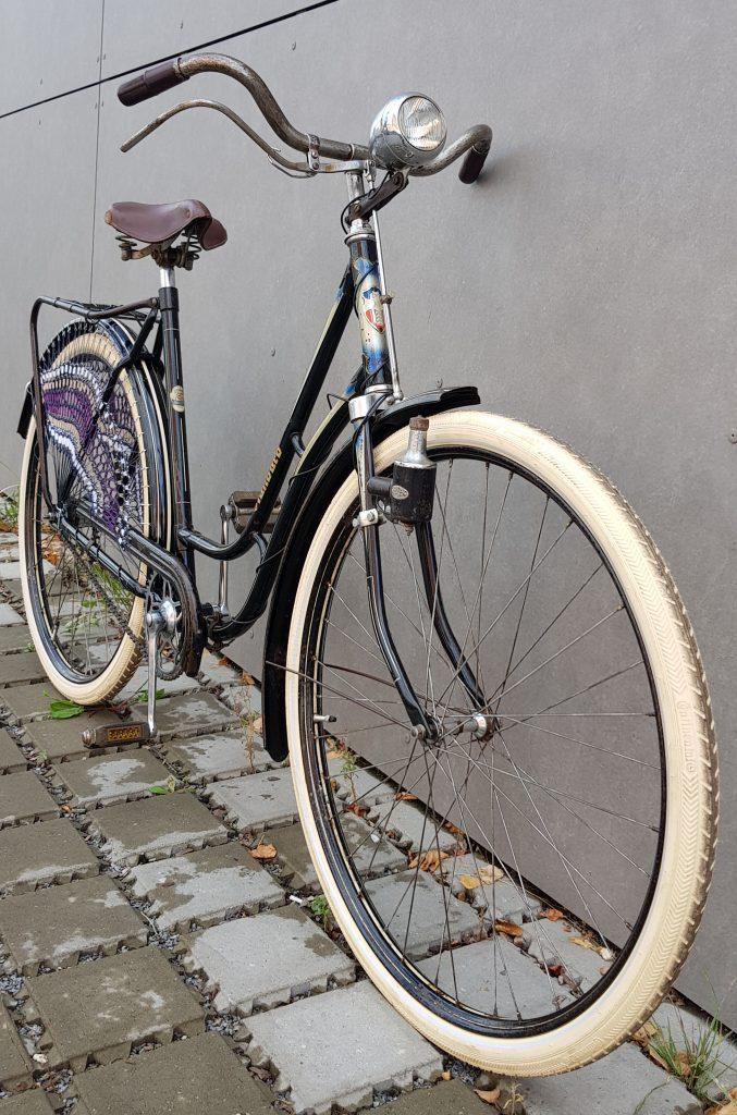 Oldtimer Damenrad Original Standard