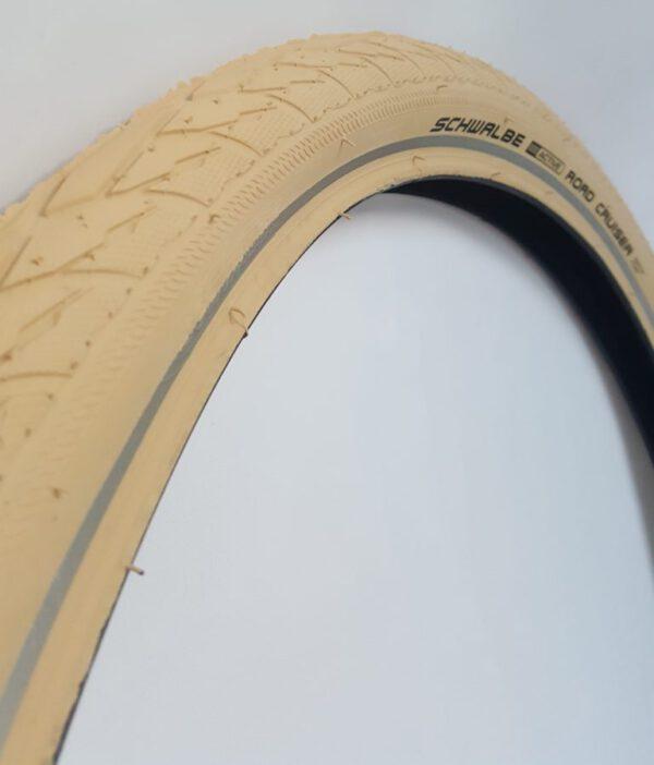 Fahrradreifen Schwalbe Road Cruiser 26x1.75