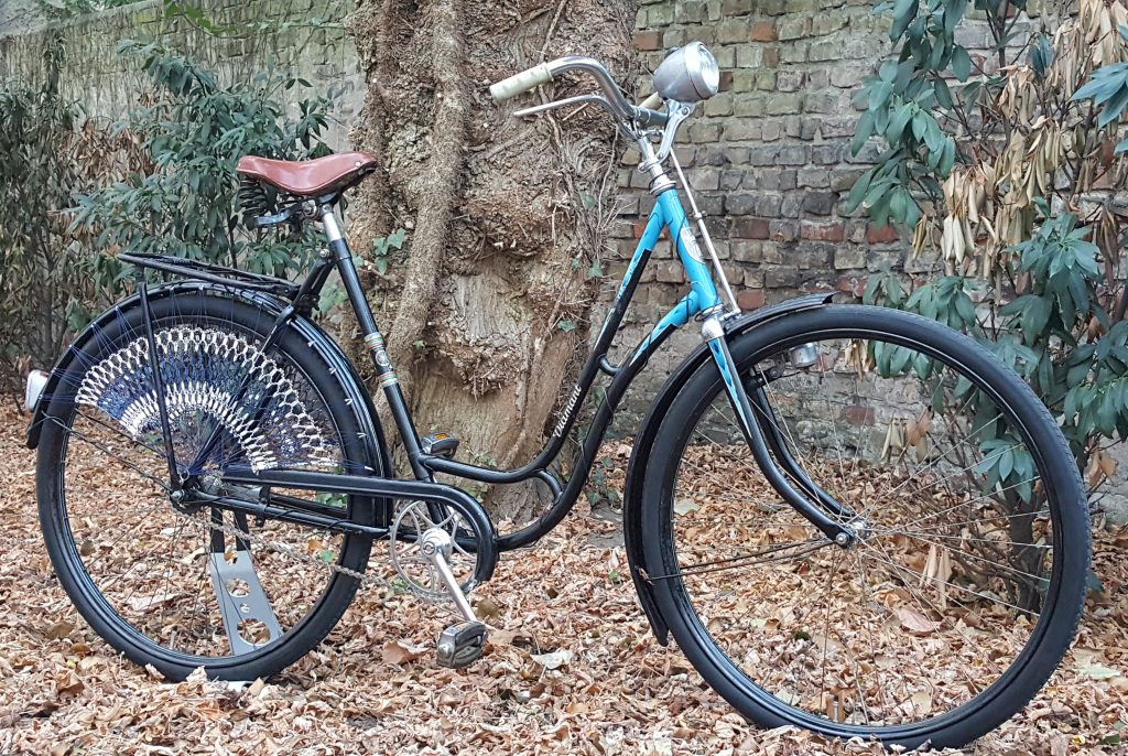 Diamant Fahrrad Modell 106