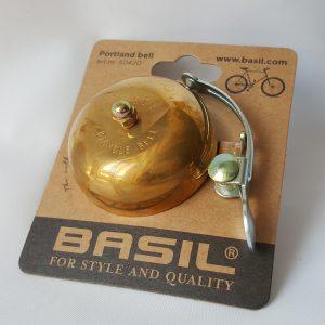 Fahrradklingel Basil