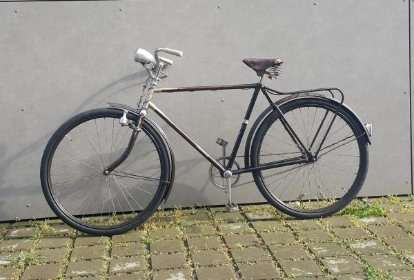 Diamant Modell EH Baujahr 1962