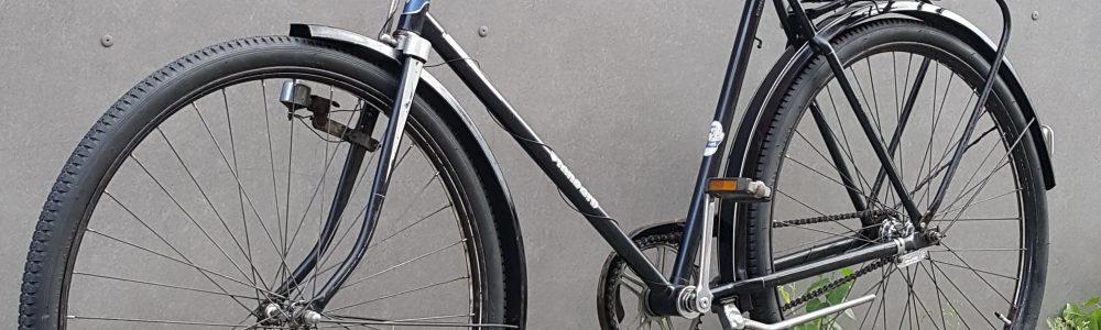 Herrenfahrrad Standard Original