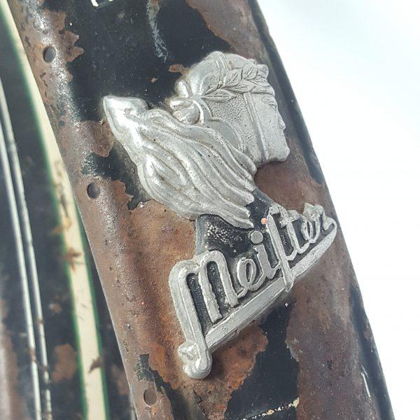 Fahrrad Schutzblech Marke Meister