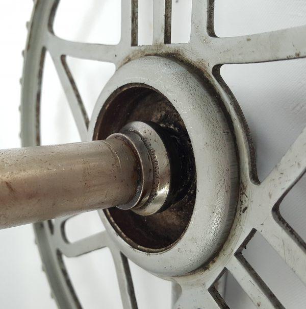 Glockenlager Marke Meister