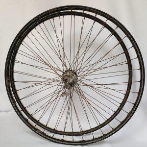 Oldtimer Fahrrad Laufradsatz