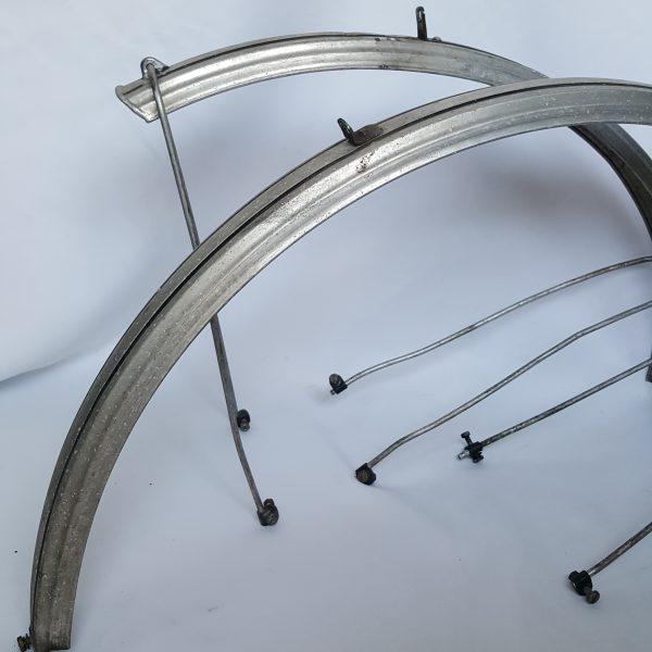 Fahrradschutzbleche Diamant 26 Zoll