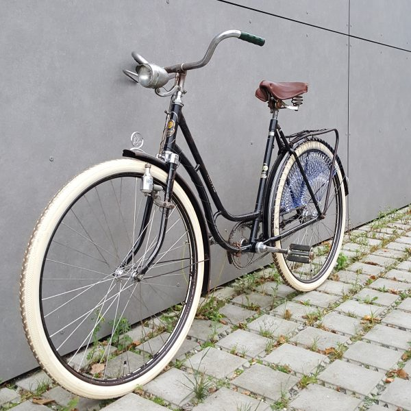 Tripad Damen Fahrrad