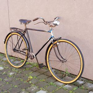 NSU Herren Oldtimer Fahrrad