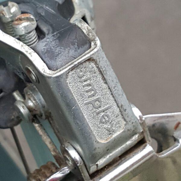 Peugeot Damen Rennrad