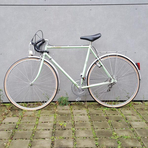Peugeot Herren Rennrad