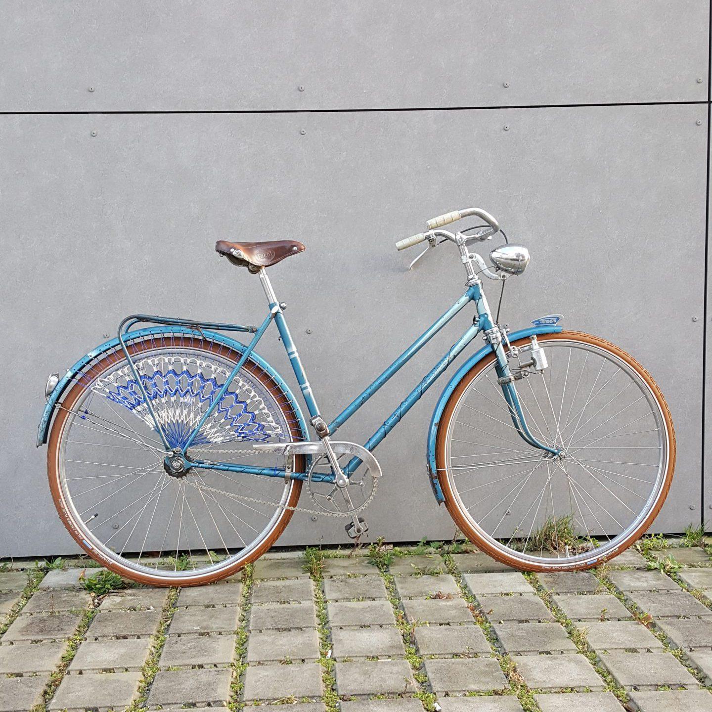 Triumph Damen Sport Fahrrad