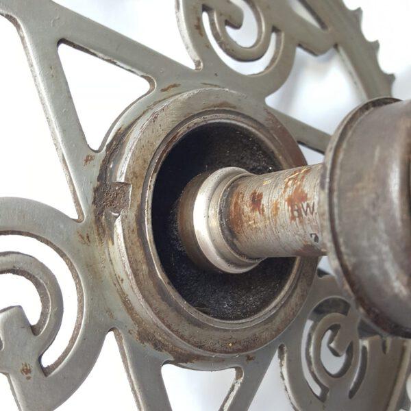 Glockenlager Göricke