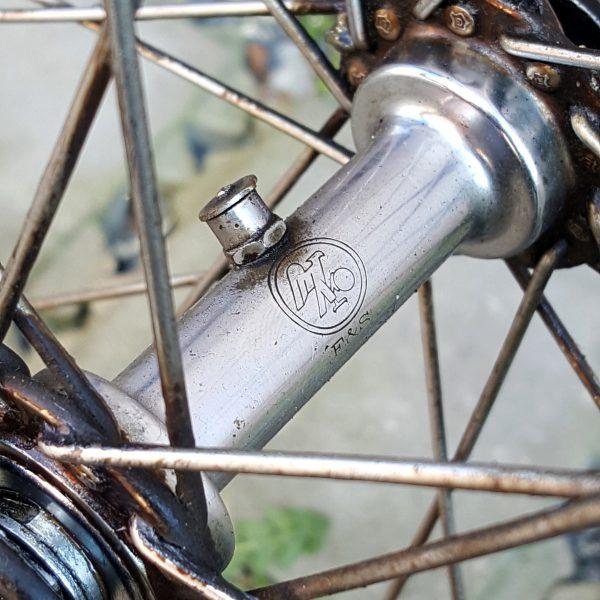 Pretso Herren Fahrrad