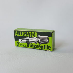 Blitzventil Alligator