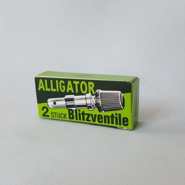 Blitzventil Alligator