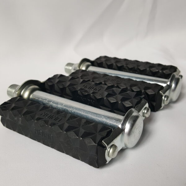Fahrrad Blockpedale für Oldtimer Fahrräder