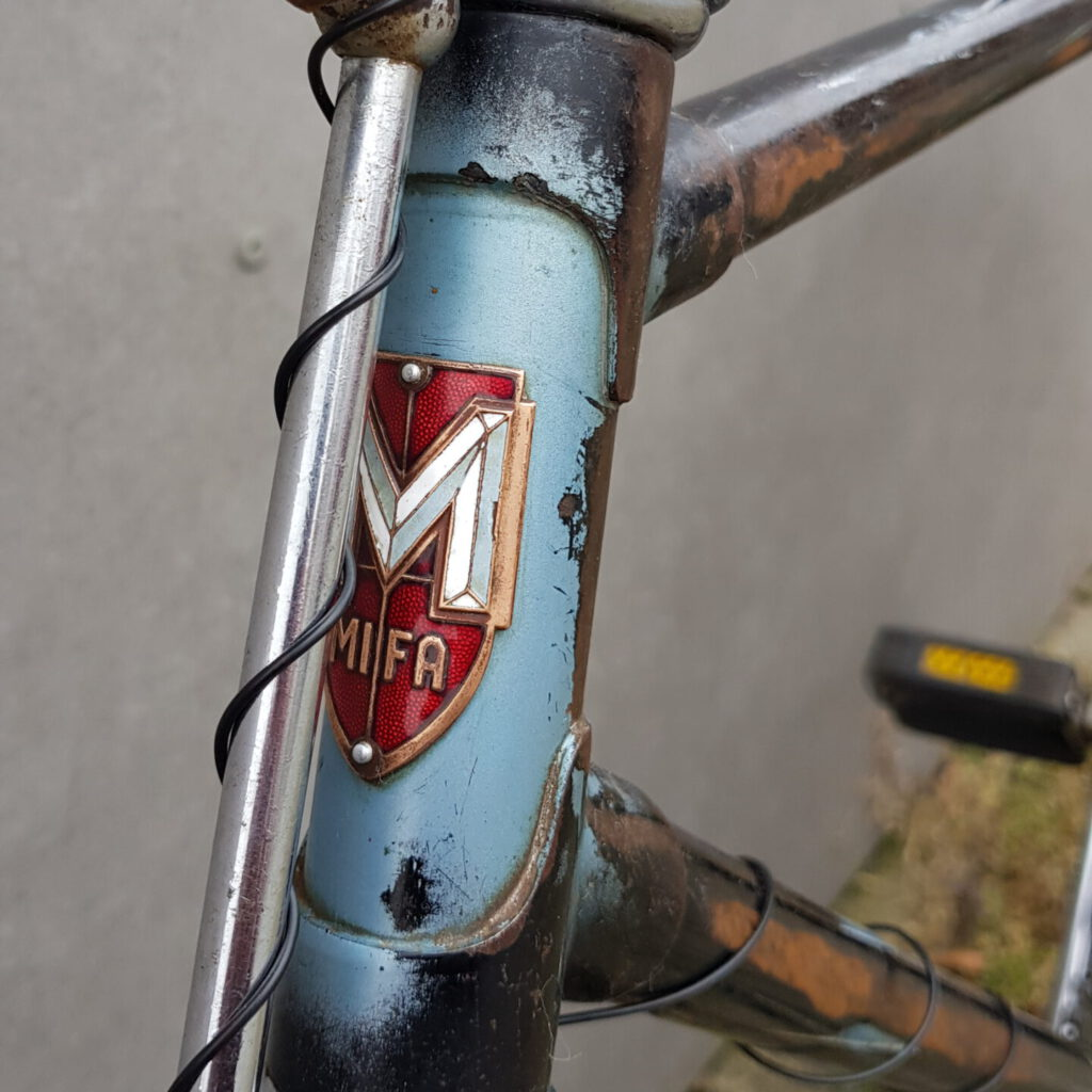Mifa Modell S1