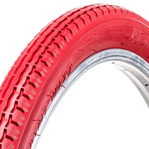 Amigo Fahrradreifen 26 x 1.75 Rot