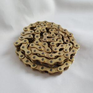 Fahrradkette KMC Z1 Gold