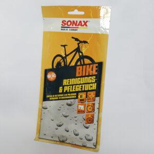 Sonax Bike Reinigungs Pflege Tuch