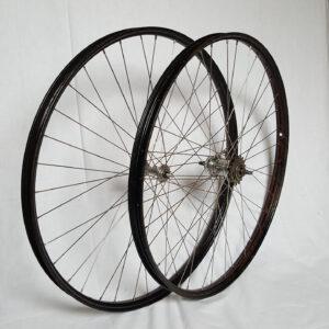 Laufradsatz für Oldtimer Fahrräder