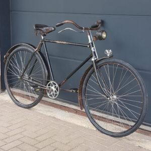 Oldtimer und Vintage Fahrräder
