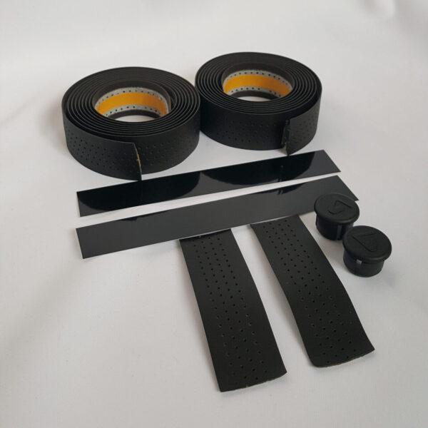 Lenkerband Schwarz Velox