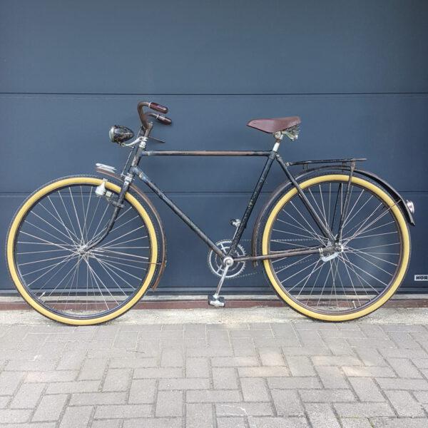 Hercules Herren Fahrrad 28 Zoll