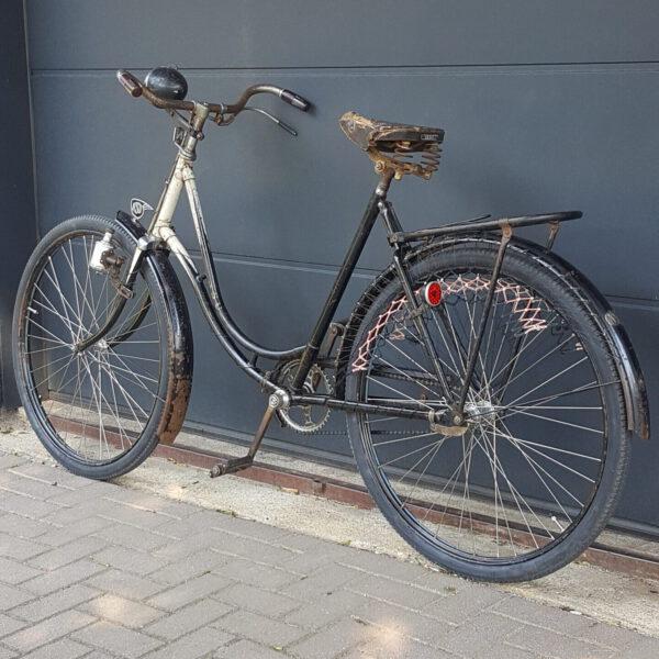 NSU Opel Damen Fahrrad 28 Zoll