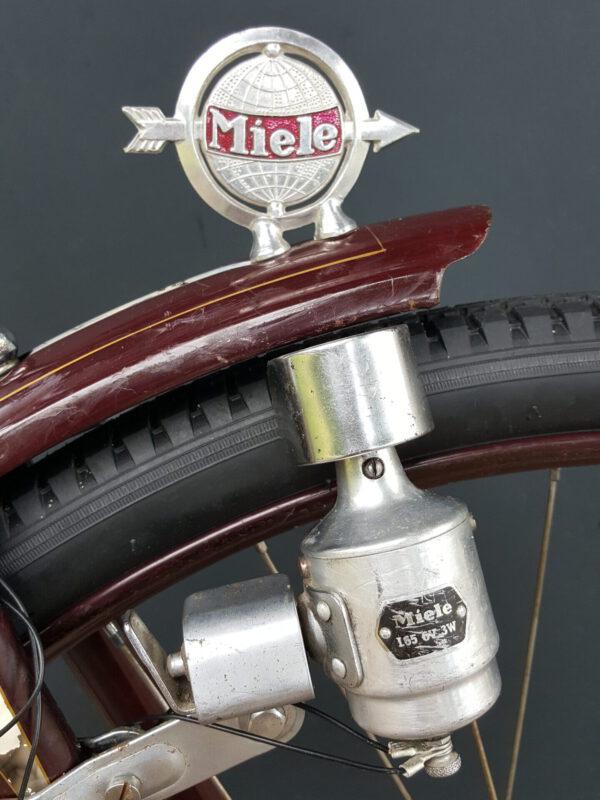 Miele Milior Damen Fahrrad