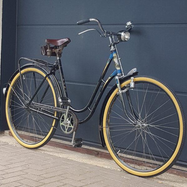 NSU Damen Fahrrad 28 Zoll