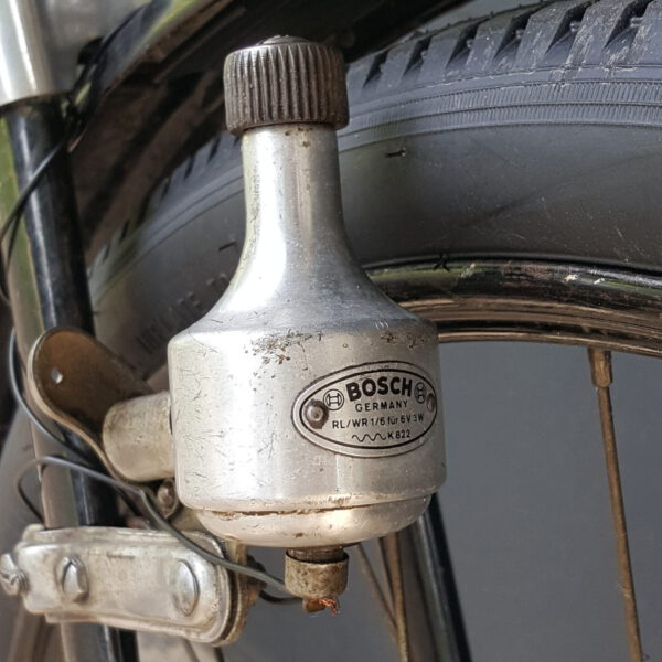 Miele Herrenrad Baujahr 1949 28 Zoll