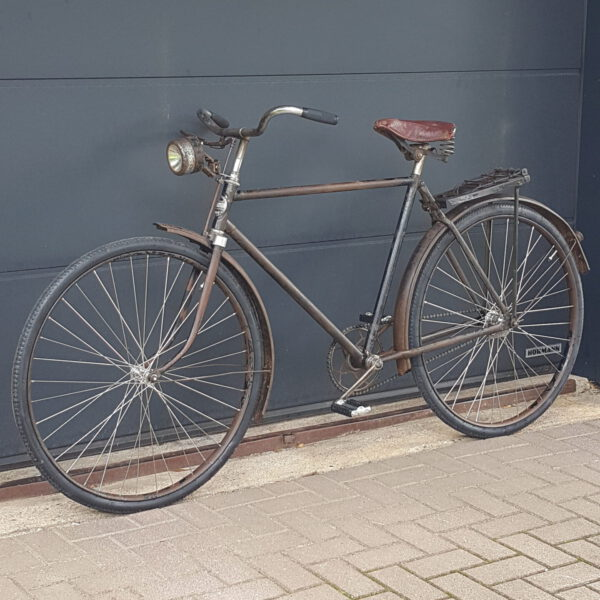 Schürhoff Herren Fahrrad Modell Constant