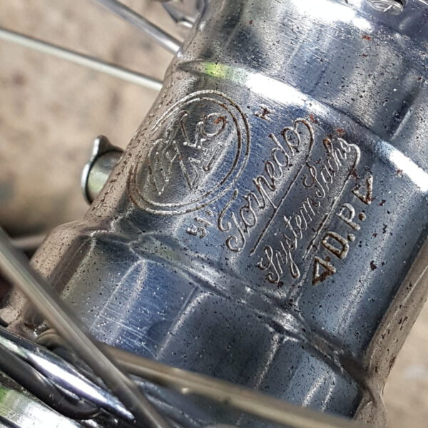 Mars Damen Fahrrad Baujahr 1951