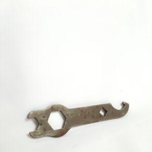 Werkzeugschlüssel für Torpedo Rücktrittnabe