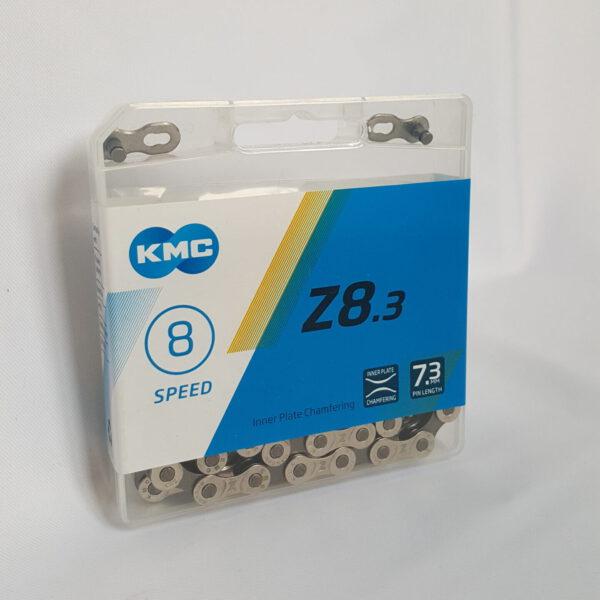 Fahrradkette KMC 6-7-8 Fach